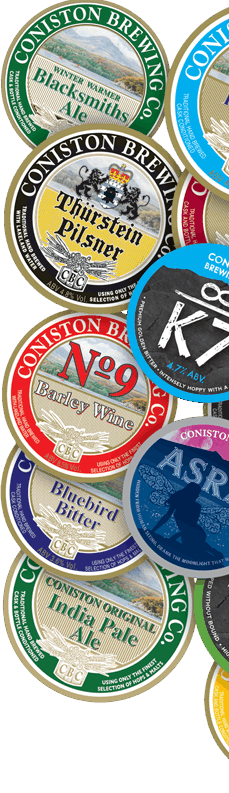 Coniston Brewery Co